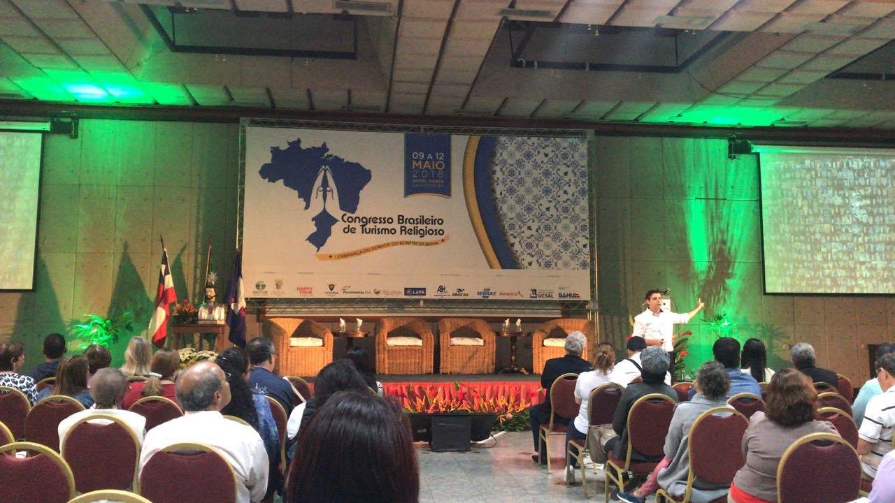 Congresso Brasileiro de Turismo