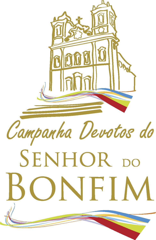 Campanha Amigos do Santuário Senho do Bonfim
