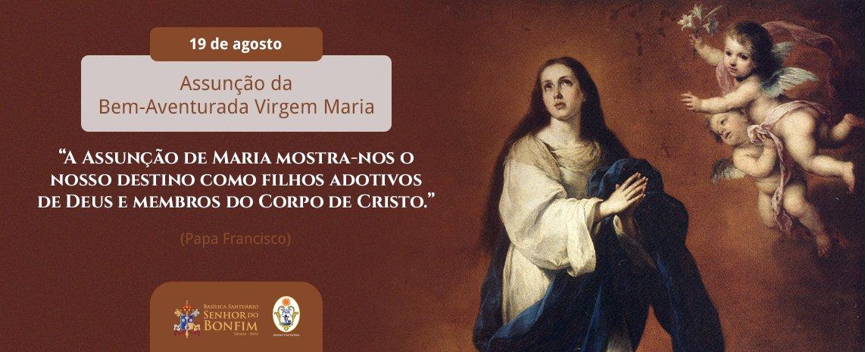 Assunção da Bem-Aventurada Virgem Maria
