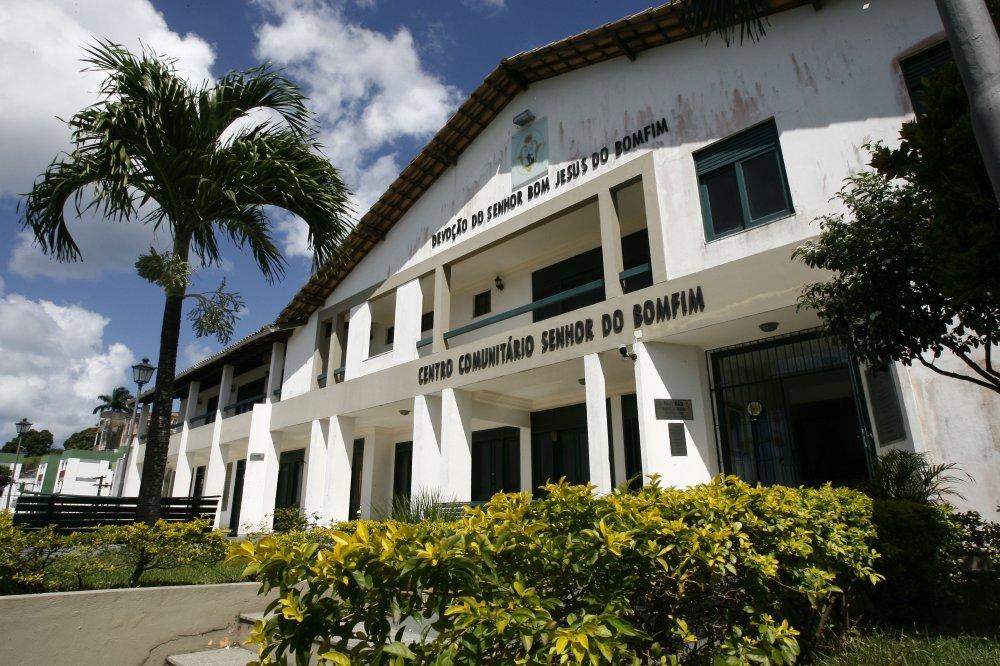 Centro comunit�rio