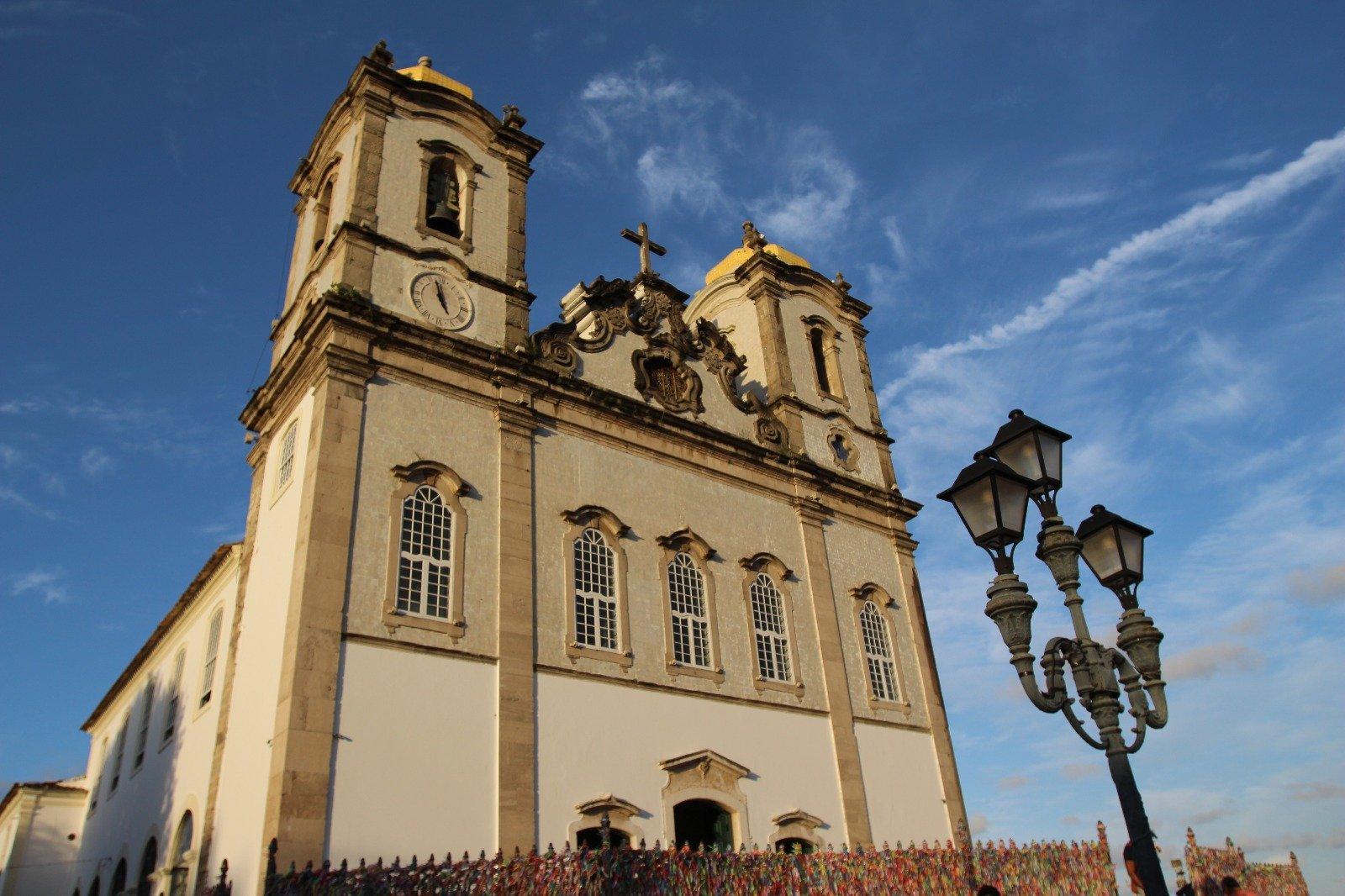 Basílica do Bonfim participa do II Congresso Latino-Americano da Pastoral do Turismo