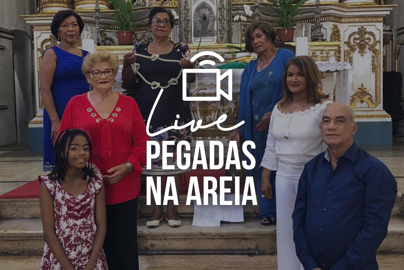 Basílica do Bonfim promove live no dia 17 de outubro