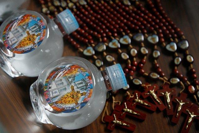Reitor divulga orientações espirituais para o período de isolamento social