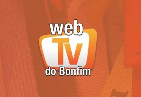 Reze conosco através da nossa WEB TV!