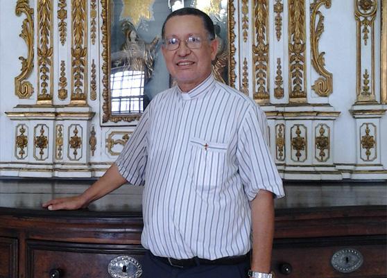 Antônio Carlos Dorea Pereira – Diácono